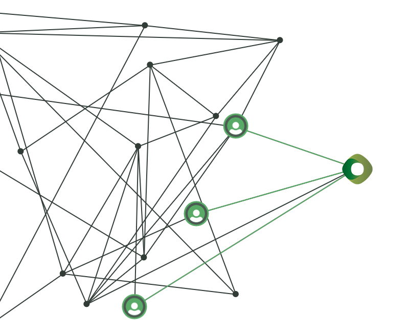 Connection Graphic